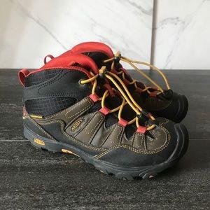 Keen Pagosa Mid Waterproof Hiking Boots